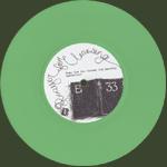 Prayer For Cleansing - Green Vinyl