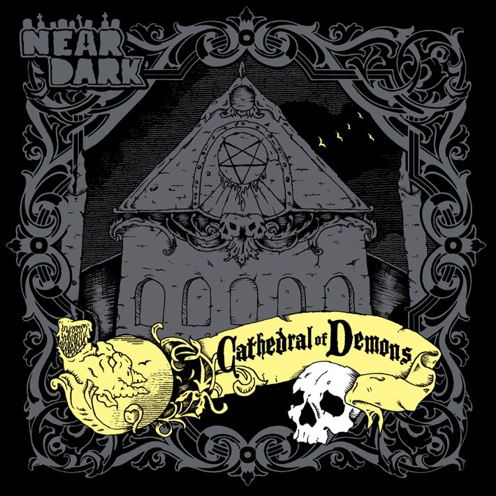 WTR005 – Near Dark – Cathedral Of Demons
